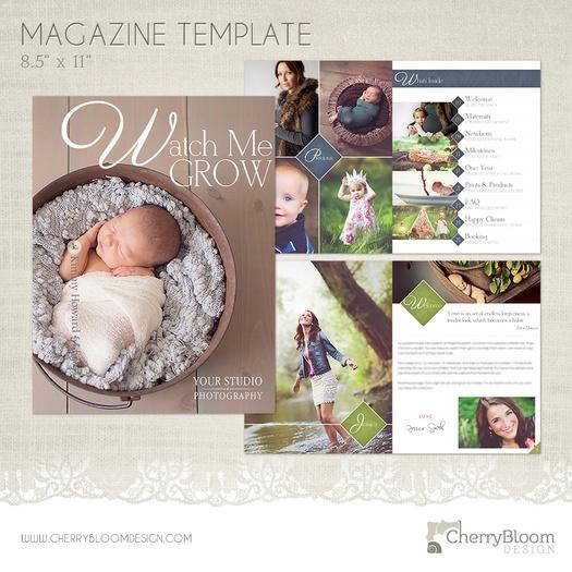 Maternity, Newborn, Children Magazine for Photographers - Mag01 ...