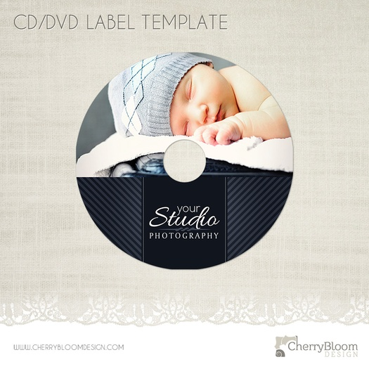 CdDvd Labels